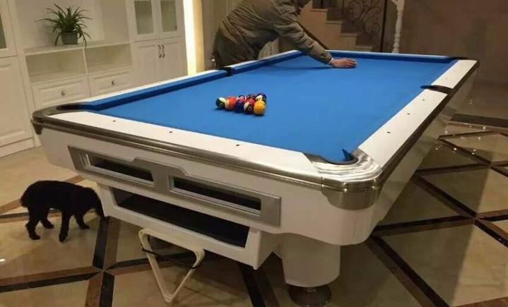 天宇台球桌