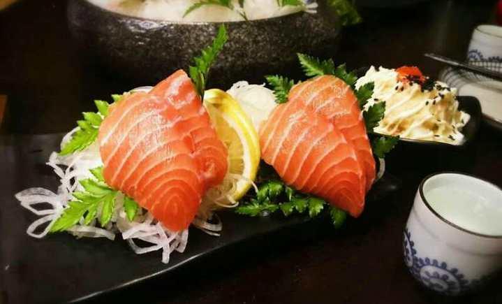 浅川日本料理