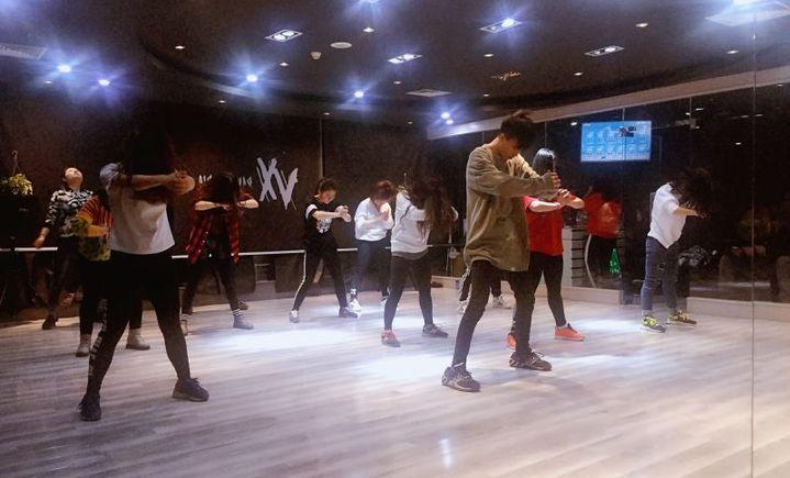 VX街舞工作室(北郊店)