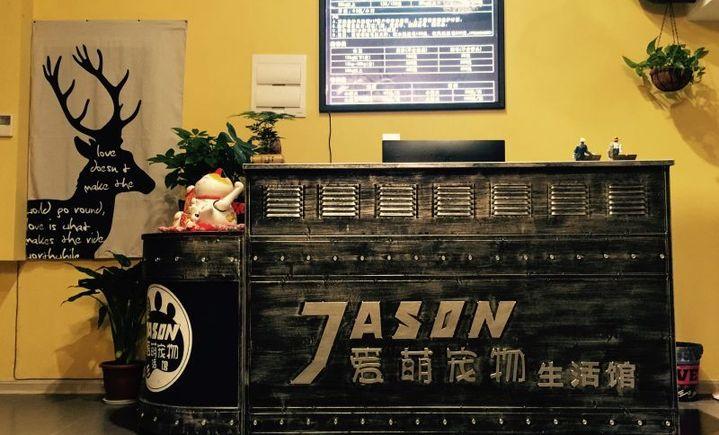 Jason爱萌宠物生活馆