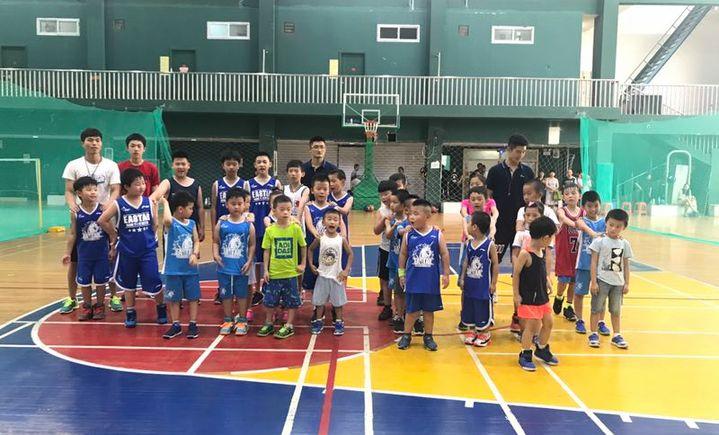 东方启明星篮球培训中心(望京将台店) - 大图