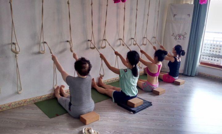 悠水瑜伽(回龙观店) - 大图