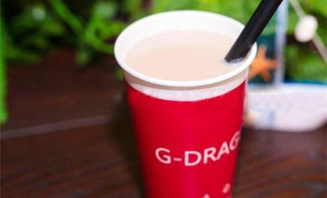 Bigbang茶饮小吃
