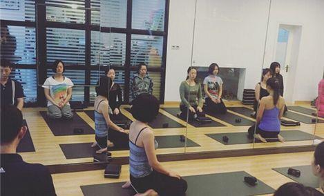 nevermind Yoga&Café