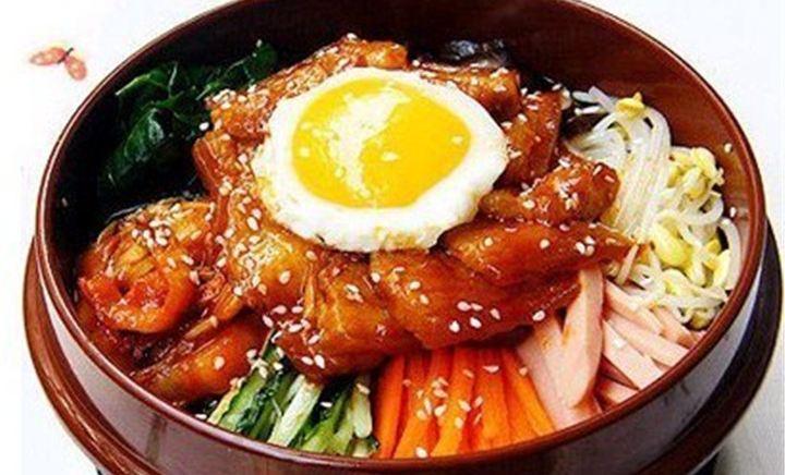韩式美食屋(新风店)