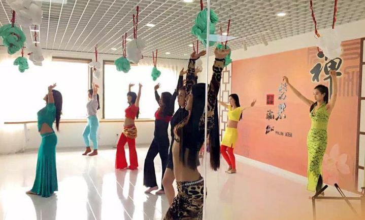 磐若瑜伽会馆