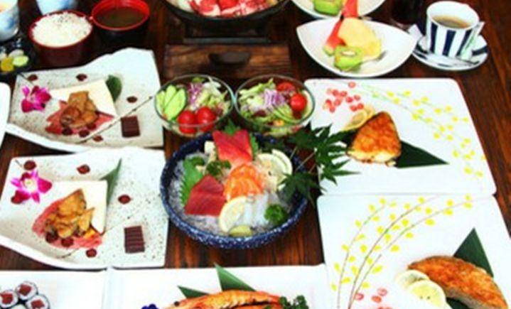 大江户日本料理 - 大图