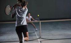 昌泰网球4人班培训课程