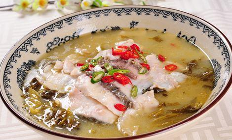 南京大拇指酸菜鱼