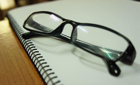 美澳·眼镜