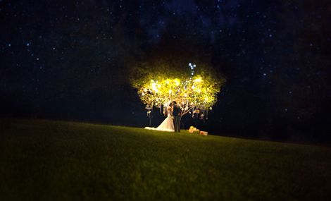 OnlyTime唯有时光婚纱摄影