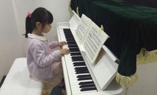 贝塔钢琴培训中心
