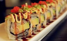 晓寿司98元双人餐