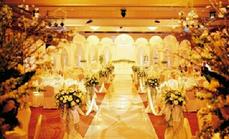 圆喜阁婚礼策划