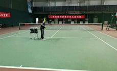 杰瑞网球非黄3小时畅打体验