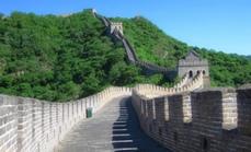 中国铁道旅行社八达岭一日游