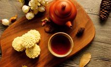 两香阁古道茶韵98元单人餐