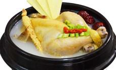 公主参鸡汤55元单人餐