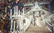 艺术 空间1999婚纱套系