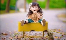 美好时光儿童摄影荣耀套系