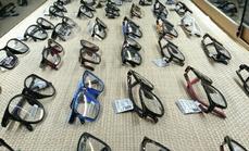 明眸眼镜店