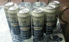 德国啤酒专营进口