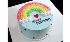 爱尚哩DIY创意蛋糕烘焙