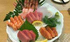 季乐日本料理双人餐