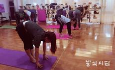 悦蕾瑜伽体验68元单人服务