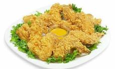 MOXISO韩式炸鸡(高区店)