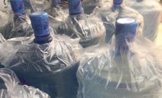 桶装水23元单人服务