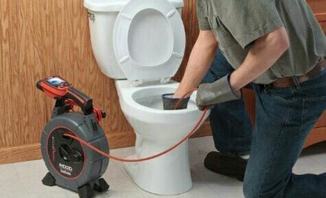 卫生间下水道返味除臭治理地漏除臭改造 - 大图