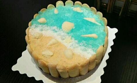 手感蛋糕烘焙店