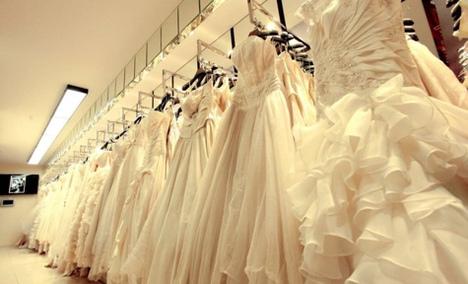 沫沫婚纱工作室