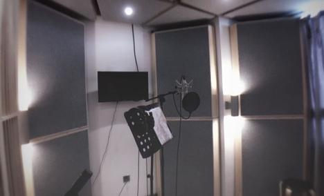 火石录音棚