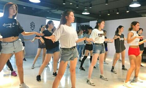 FY舞蹈工作室