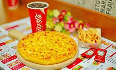【管庄】小卡披萨