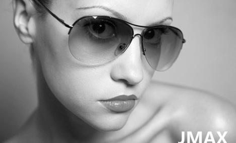JMAX眼镜(槐房万达广场店)
