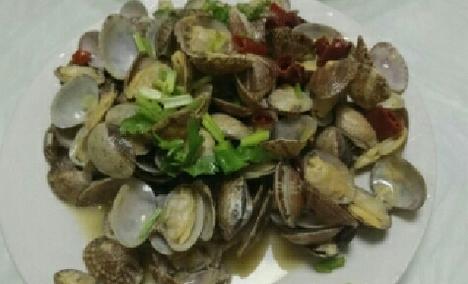 海乐海鲜家常菜馆