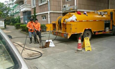 新街口马桶疏通地漏公司