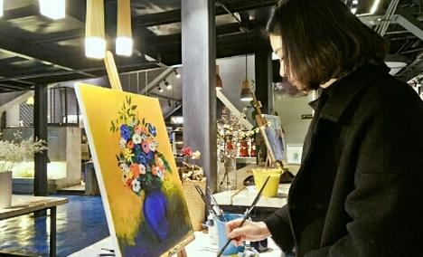 绘玩Painting