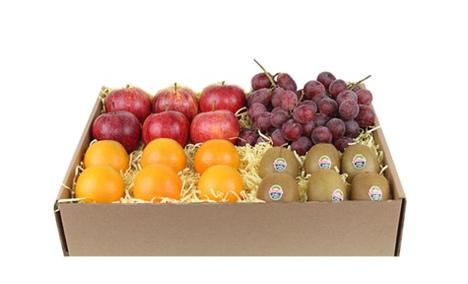 利伟乐水果鲜花超市