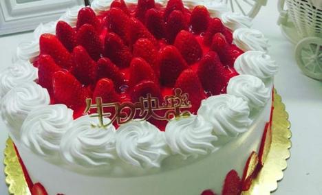艾米利亚蛋糕 - 大图