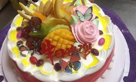 相约杜氏蛋糕 - 大图