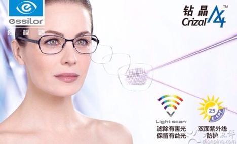 精诚眼镜(开发区红梅店)