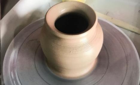 泥匠陶艺工作室