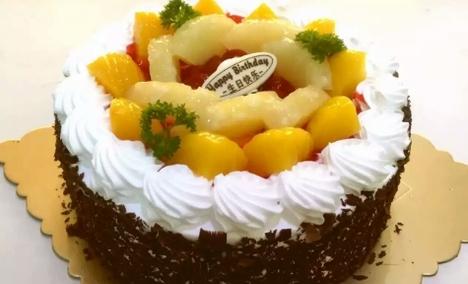 麦趣尔蛋糕店 - 大图