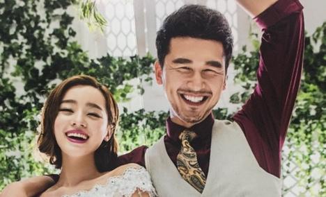【五路居】迈瑞蜜婚礼策划婚纱摄影