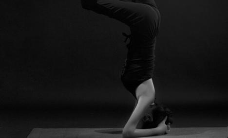 【旧宫】燚澜瑜伽生活馆