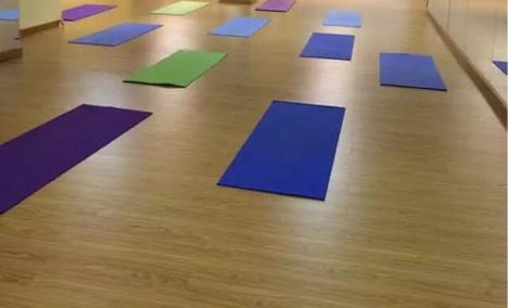维多利亚瑜伽肚皮舞会馆